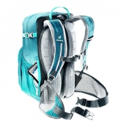 Рюкзак Deuter Bike I, 18, SL цвет 3217 petrol-mint